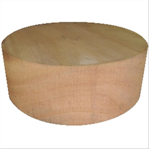 "14""x8"" Eucalyptus Wood Bowl Turning Blank"