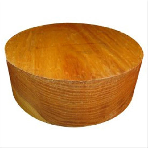 "10""x4"" KD Honey Locust Wood Bowl Turning Blank"