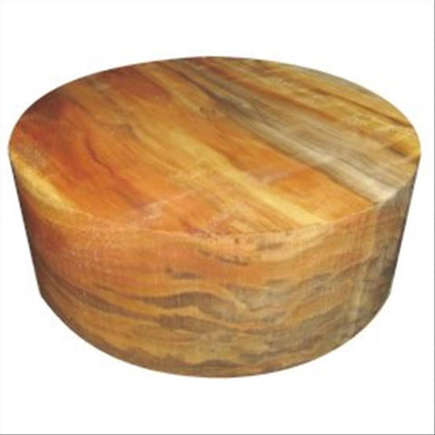 "12""x4"" Hybrid Pear Wood Bowl Turning Blank"