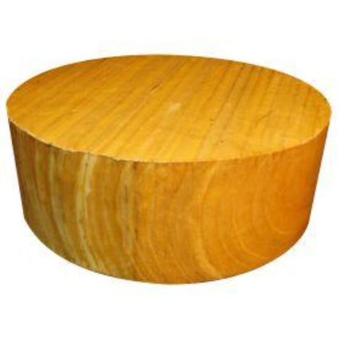 "14""x3"" Mulberry Wood Bowl Turning Blank"