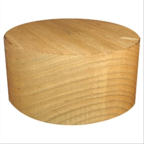 "4""x3"" Royal Paulownia Wood Bowl Turning Blank"