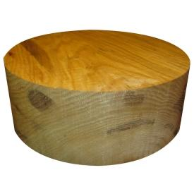"14""x7"" Sassafras Wood Bowl Turning Blank"