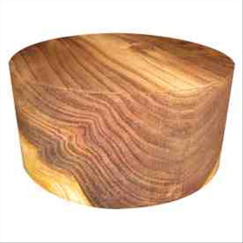 "8""x3"" Taiwinia Wood Bowl Turning Blank"