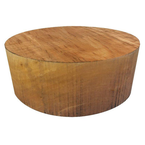 "10""x5"" Bradford Pear Wood Bowl Turning Blank"