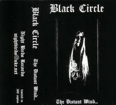 Black Circle - The Distant Wind...