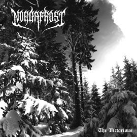 Nordafrost - The Victorious