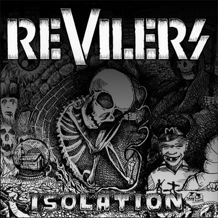 Revilers - Isolation