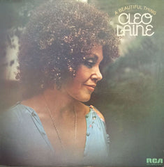 A Beautiful Thing, Cleo Laine (Vinyl)