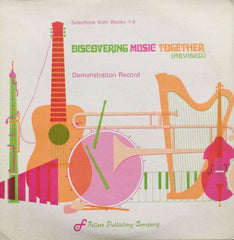 Discovering Music Together (Revised): Selections From Books 1-8 (Vinyl)
