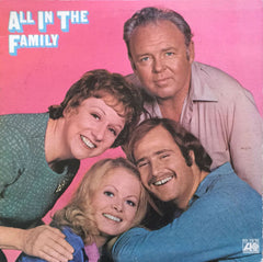 All In The Family, Norman Lear (Vinyl)