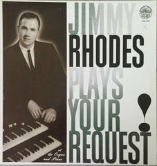 """Your Request"", Jimmy Rhodes (Vinyl)"
