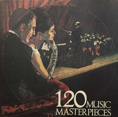 120 Music Masterpieces, Various (Vinyl)