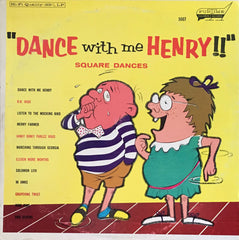 Dance With Me Henry!!, Unknown Artist (Vinyl)