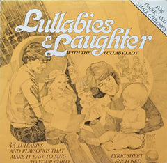 Lullabies & Laughter, The Lullaby Lady (Vinyl)