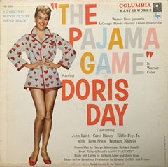 """The Pajama Game"" (An Original Motion Picture Sound Track), Doris Day (Vinyl)"