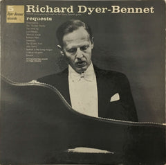 5, Richard Dyer-Bennet (Vinyl)