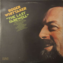 """The Last Farewell"" And Other Hits, Roger Whittaker (Vinyl)"