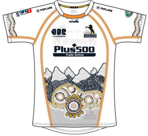 2020 Ladies Indigenous Jersey