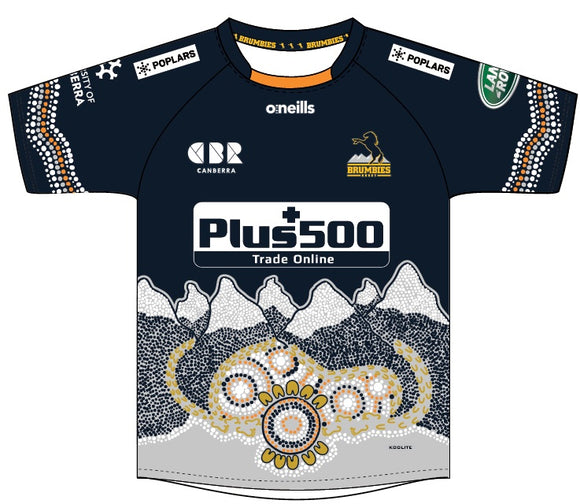'20 Ladies Captains Run Shirt