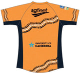 '21 Youth Indigenous Jersey