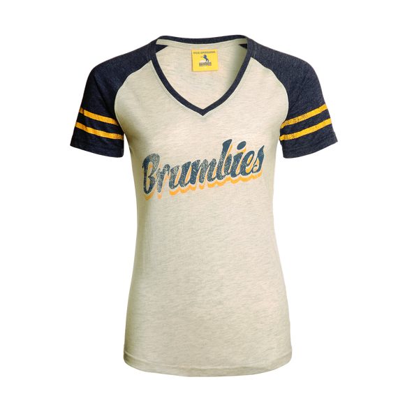 2018 Ladies Supporter V-neck shirt