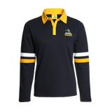 Ladies Supporter Rugby Polo