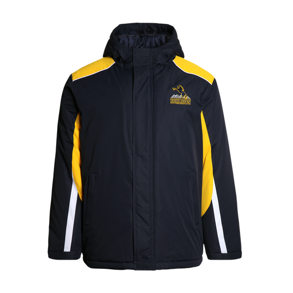 Mens Supporter Winter Jacket