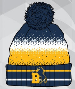 Youth Supporter Beanie