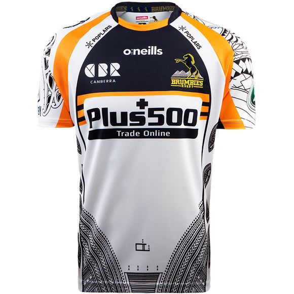 '19 Youth Pasifika Jersey