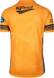 '20 Youth Training Shirt Orange