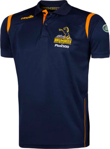 '20 Mens Halo Polo