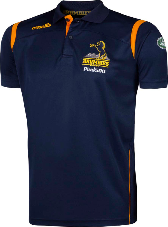2020 Mens Halo Polo