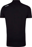 '20 Mens Black Supporter Polo