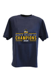 2020 Champions Ladies T-Shirt