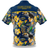 '21 Supporters Hawaiian Shirt