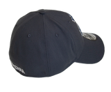 New Era 39Thirty Graphite Stretch Fit Cap