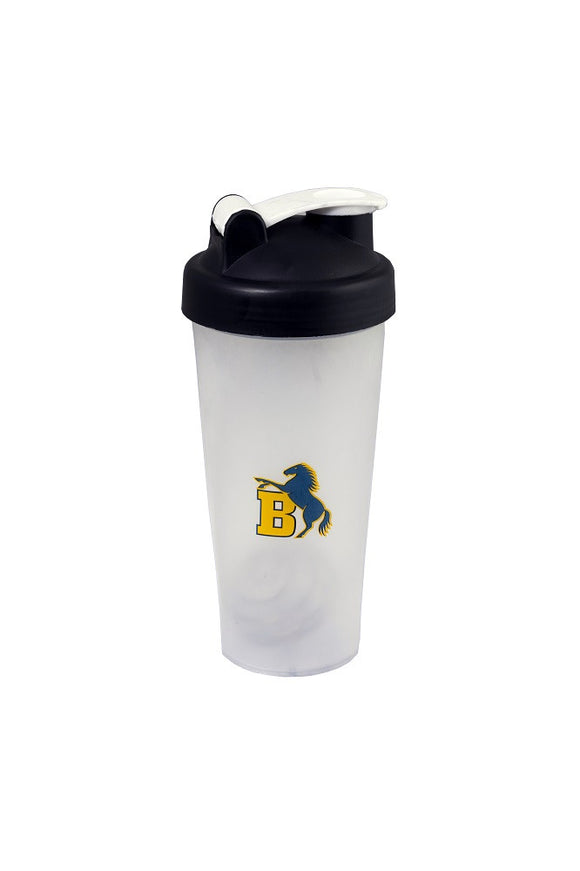 Supplement / Protein shaker large
