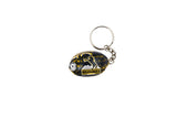 Gilbert Ball Key Ring