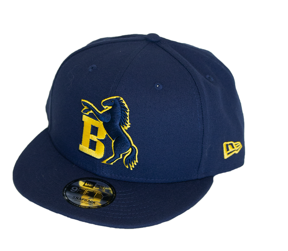 New Era 9fifty 2019 Snap Back Navy