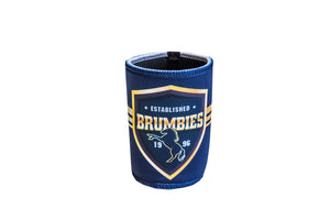Stubby Holder - Shield Logo