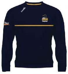 '21 Youth Monaro Crew Neck Sweater