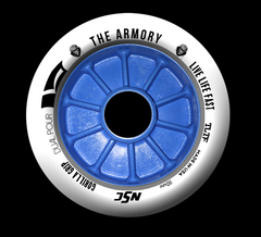 The Armory Wheel