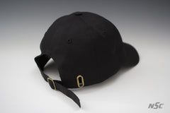 West Coast Strapback