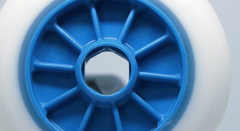 The Armory 2.0 Wheel