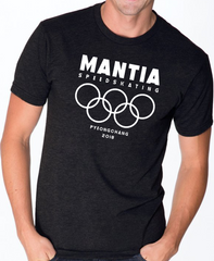 Mantia 2018 Olympic T