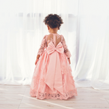 Gizelle Dress - Itty Bitty Toes Girls Gift Guide