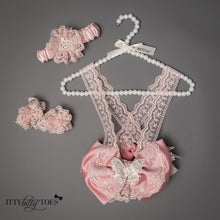 Lace Butterfly Set - Babies - Itty Bitty Toes