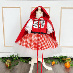 Red Riding Hood Dress