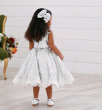 Elle Dress - Couture - Itty Bitty Toes