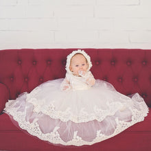 Briana Christening Gown
